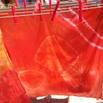 My MIL's tie-dye